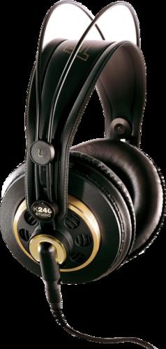 K240 STUDIO אוזניות אולפניות