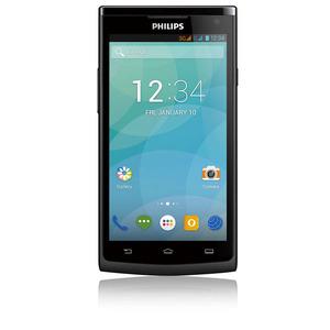 טלפון סלולרי Philips S388 שחור