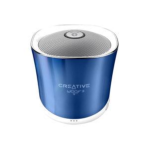 רמקול אלחוטי  WOOF3 Bluetooth כחול Creative