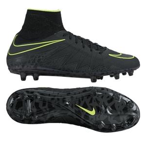 נעלי כדורגל מקצועיות לילדים HYPERVENUM phantom II Nike