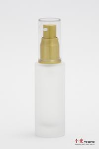 בקבוק פרוסט לסרום 30 מל - זהב