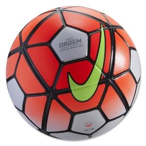 כדור המשחק הרשמי של הליגה הספרדית NIKE ORDEM III