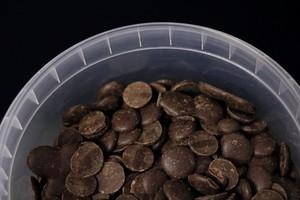 שוקולד לובקה 70% מוצקי קקאו 500 גרם