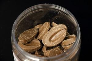 שוקולד קרמליה 36% גרנד קרו ולרונה - 200 גרם