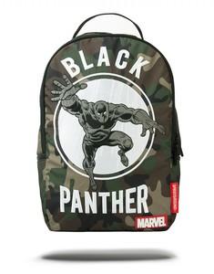Sprayground Backpack תיק גב - Marvel Black Panther