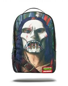 Sprayground Backpack תיק גב - TMNT Casey Jones