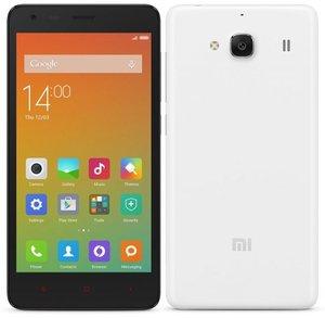 טלפון סלולרי Xiaomi Redmi 2 4G 8GB  - שנתיים אחריות יבואן רשמי ע''י המילטון