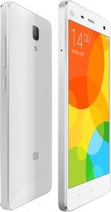 Xiaomi Mi 4 16GB  צבע לבן - שנתיים אחריות יבואן רשמי ע''י המילטון