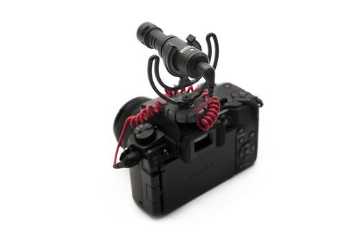 VideoMicro