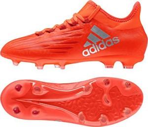 נעלי כדורגל מקצועיות לילדים - ADIDAS X16.1 J