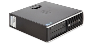 מחשב נייח HP Elite 8300 Intel Core i5 SFF