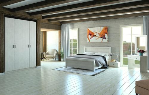 מבצע:חדר שינה SUMMER עם ארון