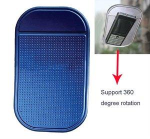 פד הדביק StickyPad לשימוש בפלאפונים, מפתחות משקפיים ועוד
