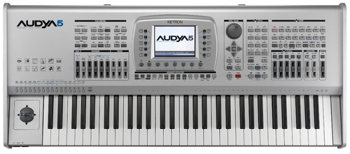 Audya5