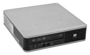מחשב מיני עוצמתי HP DC7900 USDT SSD ליבה כפולה