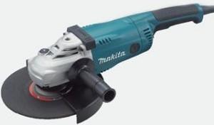 """משחזת זוית """" 9 2200W דגם GA9020S מקיטה Makita"""