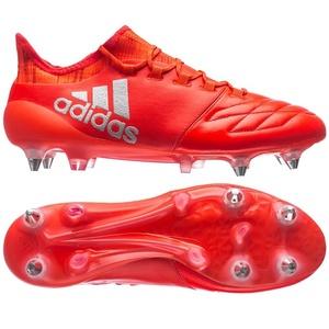 נעלי כדורגל מקצועי מעור (חצי סטופקס) Adidas X 16.1 SG Leather