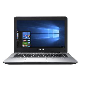 מחשב נייד ASUS X454LA
