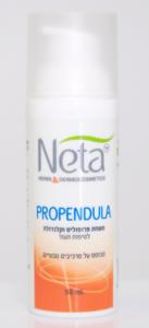 פרופנדולה-לעור חלק אלסטי ובריא