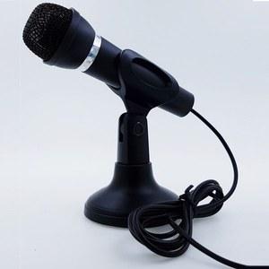 מיקרופון למחשב בסגנון שדרניי רדיו