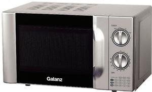 מיקרוגל מכני 20 ליטר Galanz P70H20L  גלאנס