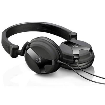 אוזניות חוטיות AKG K518