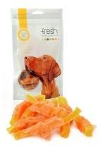 מבצע חטיפי פרש לכלב 3 + 1 מתנה FRESH Special Offer!