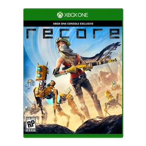 משחק  RECORE - XBOX ONE