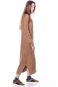 שמלת סוודר