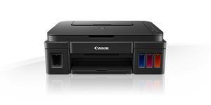 מדפסת משולבת אלחוטית Canon G3400 קנון