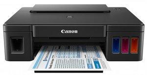 מדפסת  Canon G1400 קנון