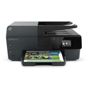 מדפסת משולבת HP OFFICEJET PRO 6830 - מתצוגה \ עודפים