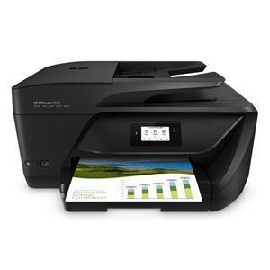 מדפסת HP OfficeJet 6950 All-in-One