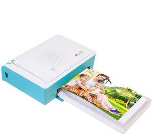 HITI Prinhome מדפסת ביתית לתמונות עם WiFi