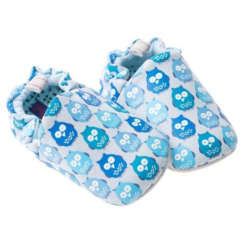 נעלי מיני שוז Blue Owls