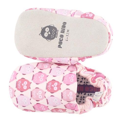 נעלי מיני שוז Pink Owls