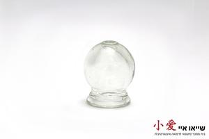 כוס רוח זכוכית - מידה 1