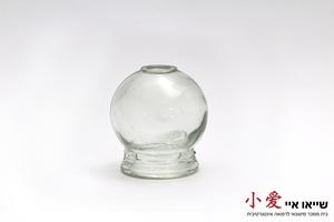 כוס רוח זכוכית - מידה 3
