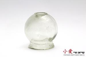 כוס רוח זכוכית - מידה 5
