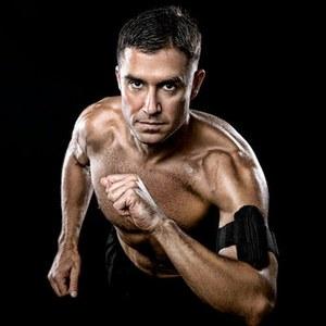 רצועת ספורט לתפיסה על זרוע היד