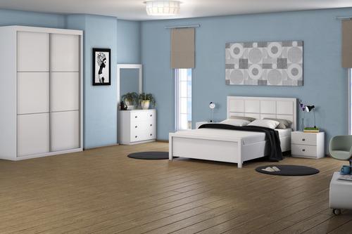 מבצע:חדר שינה HARMONY עם ארון הזזה