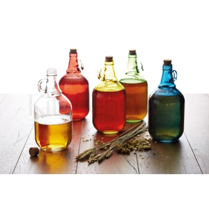 בקבוק מים 1.9 ליטר צבעוני Kitchen Star - אנגליה