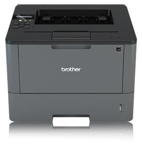 Brother HL-L5100DN 1200 x 1200DPI A4 Graphite