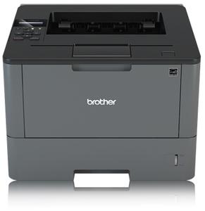 Brother HL-L5000D 1200 x 1200DPI A4 Graphite