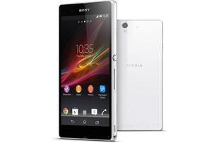 Sony Xperia Z כולל FOTA
