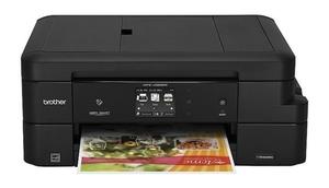 מדפסת משולבת BROTHER MFCJ985DW ברדר