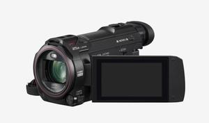 מצלמת וידאו Panasonic HC-VXF990 שלוש שנים פנסוניק