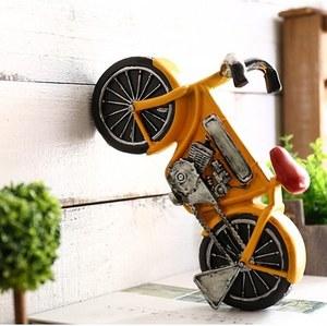 דגם מיני של אופנוע עתיק