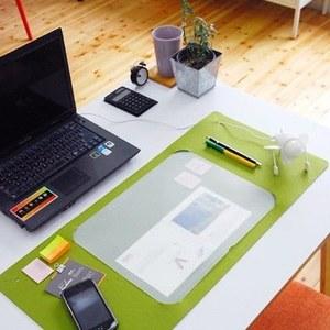 משטח רב שימושי לשולחן מחשב
