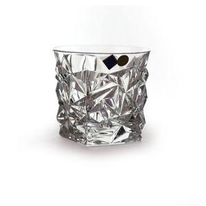 סט 6 כוסות קריסטל לוויסקי גלסיאר PLD